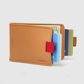 Agog Ultra Slim Bifold Wallet