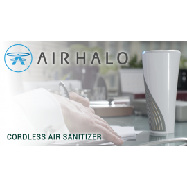 Air Halo - Clean Air to Breathe