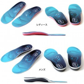 AIR RUN - AIR FLOW INSOLE