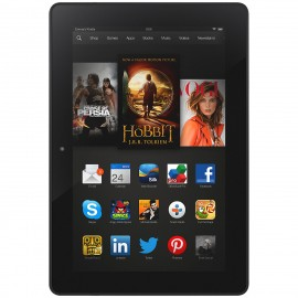 AMAZON Fire HDX 8.9 Tablet