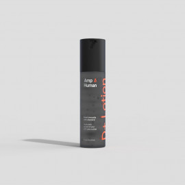 Amp Human D+ Lotion Vitamin