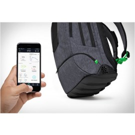 AMPL - Smart Backpack