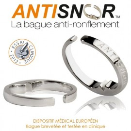ANTISNOR RING