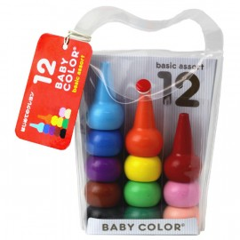 Aozora Baby Color