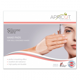APRICOT beauty & healthcare Hand Pads