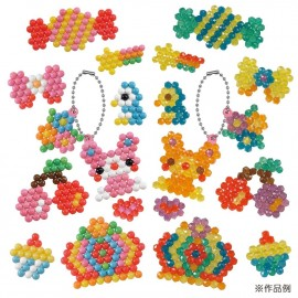 Aqua beads