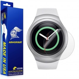 ArmorSuit MilitaryShield - Samsung Gear S2 Screen Protector