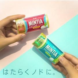 Asahi Mintia Excare