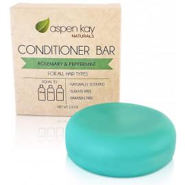 Aspen Kay Naturals Shampoo Bar