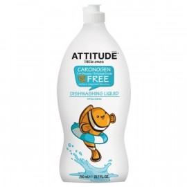 ATTITUDE BABY DISHWASHING LIQUID