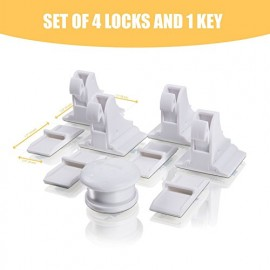 AVANTEK kitchen drawer lock