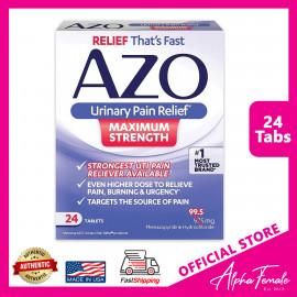 AZO Urinary Pain- Relief Maximum Strength