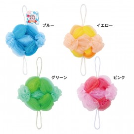 Back Scrubber soap ball wide fit