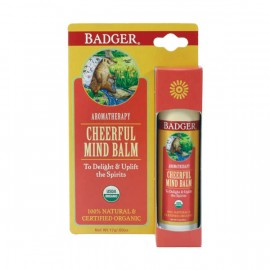 Badger Balm - Health and Wellness