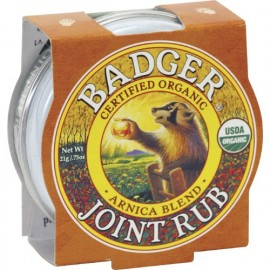 Badger Balm - Muscle and Joint Soothers
