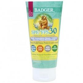 Badger Certified Natural & Organic Baby
