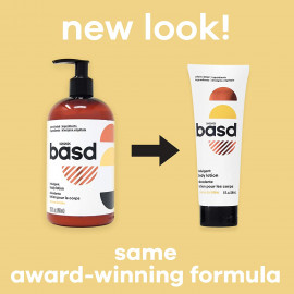 Basd Organic Body Lotion