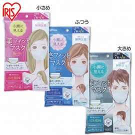 Beauty fit mask set
