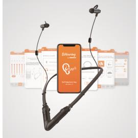 BHearing - Smart Self-Fitting PSAP Headphones