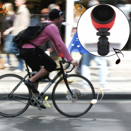 Bicycle Handlebar Bluetooth Speaker