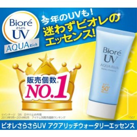 Biore UV Body aquarich watery gel
