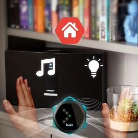 Bixi Touch-Free Gesture Controller