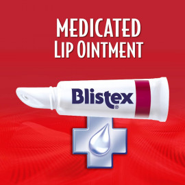 Blistex Medicated Lip Ointment