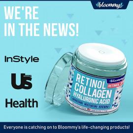 BLOOMMY Collagen & Retinol Cream