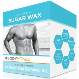 BodyHonee - Hair Removal Waxing