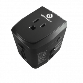 BONAZZA World Travel Adapter and Converter