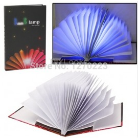 Book Shaped Night Light