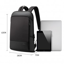BOPAI Slim Laptop Backpack