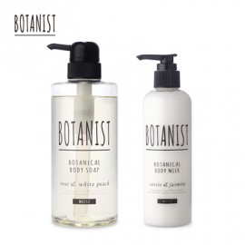 BOTANIST Botanical Body Soap and Milk