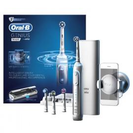 Braun Oral B Genius 9000