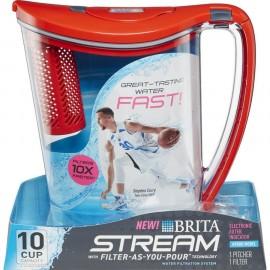 Brita Hydro Stream Pitcher