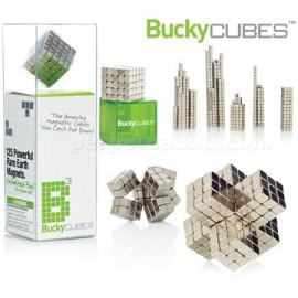 BuckyCubes Magnetic Desktoy