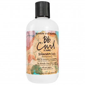 Bumble and Bumble Bb Curl Care Shampoo