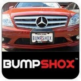 BumpShox - Front Car Bumper Protection