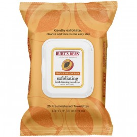 Burt's Bees Facial Cleansing Towelettes