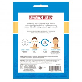 Burt's Bees Sheet Mask