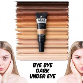 Bye Bye Under Eye Anti-Aging Concealer