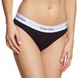 Calvin Klein Carousel Cotton Bikini