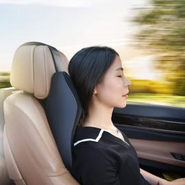 Car Seat Headrest Neck Cushion Pillow