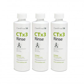 CariFree CTx3 Fluoride Rinse
