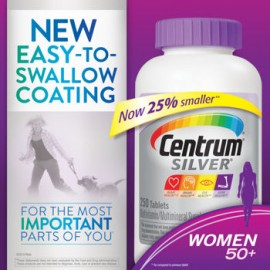 Centrum® Silver® Women and Men 50+