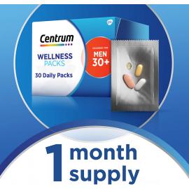 Centrum Wellness Packs