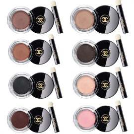 CHANEL OMBRE PREMIERE Cream Longwear Eyeshadow