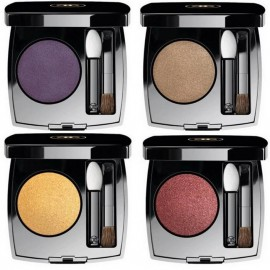 CHANEL OMBRE PREMIERE Powder Longwear Eyeshadow