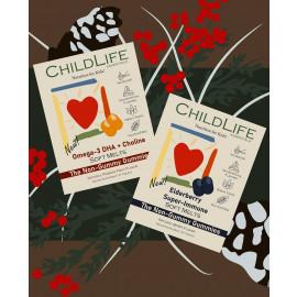 ChildLife Essentials Multi Vitamin