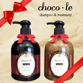 choco'le - Chocolate Shampoo & Treatment